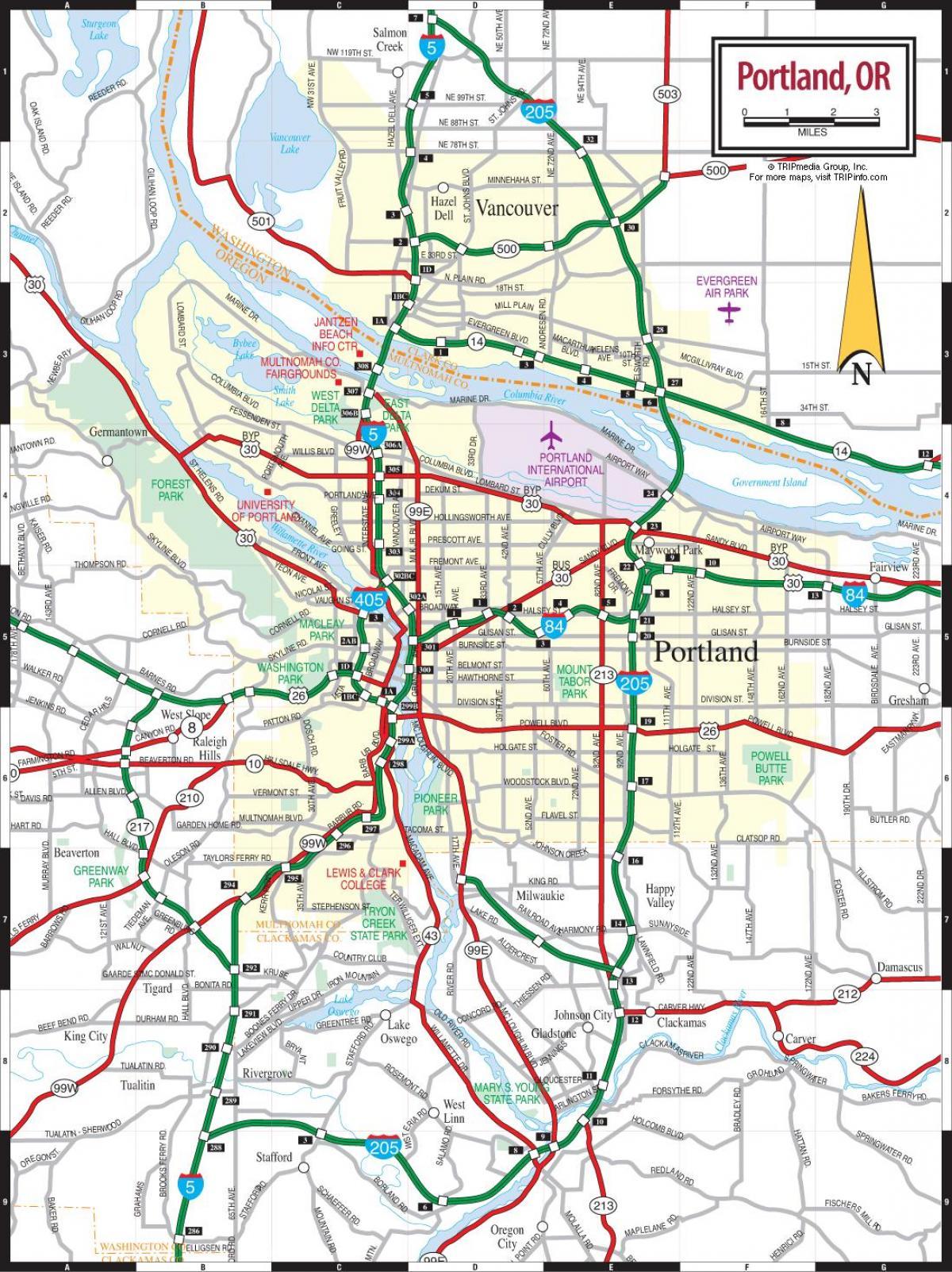 Is your ZIP code one of Portland\'s wealthiest? (Map ...