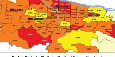 Portland-Karte - Karten Portland (Oregon - USA) on western kentucky zip code map, western virginia zip code map, western oregon road map, western nc zip code map, western washington zip code map, western oregon town map, western pennsylvania zip code map, western oregon county map, western maryland zip code map, western michigan zip code map,
